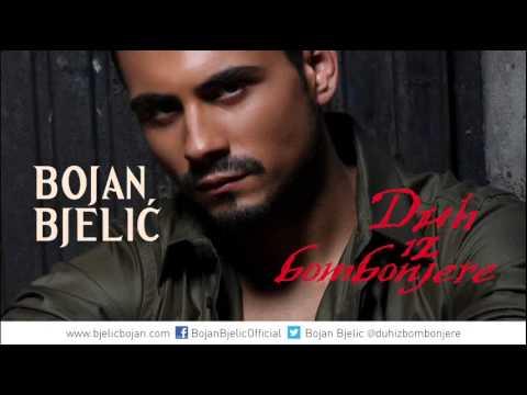 Bojan Bjelic - Duh iz bombonjere - (Audio 2008)