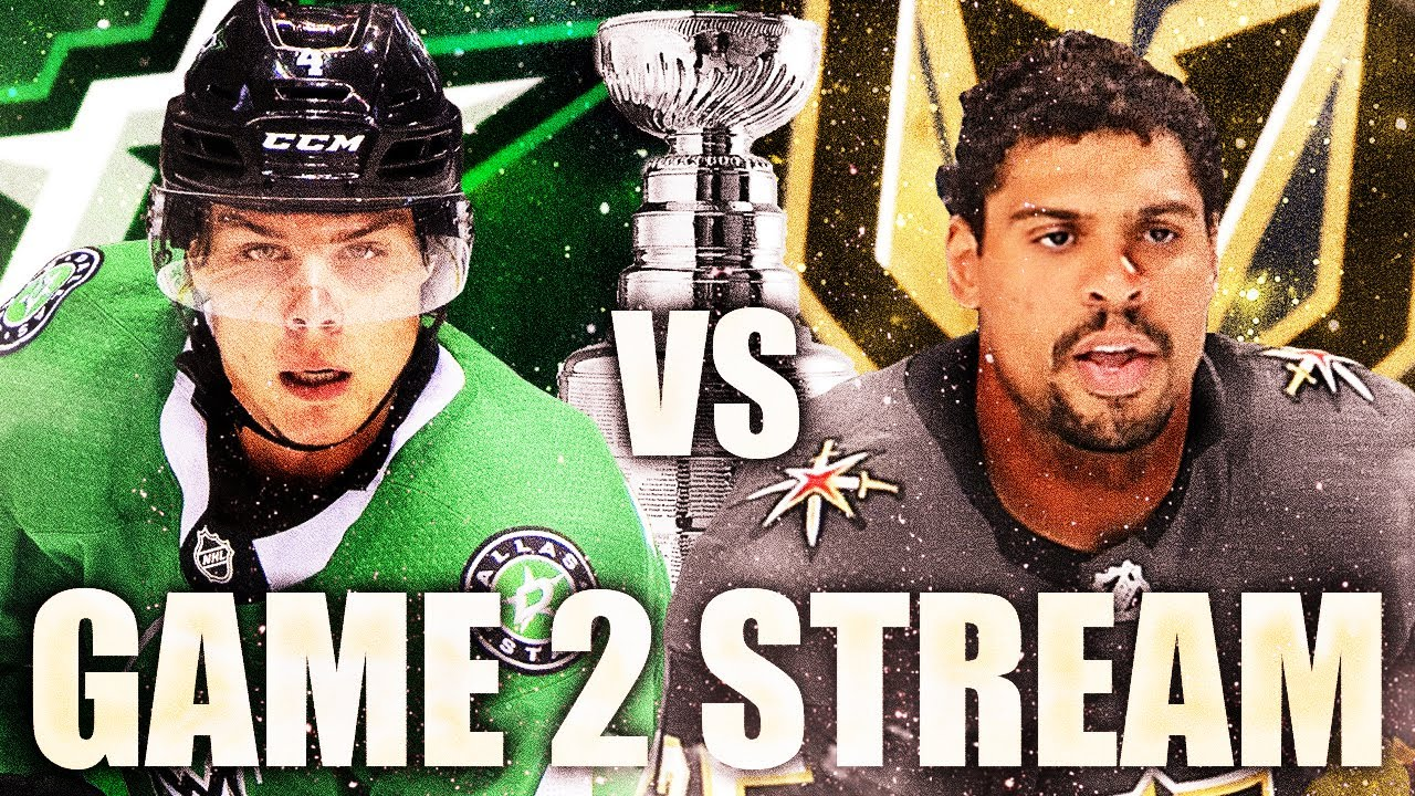 Stars, Golden Knights focused on quick start in Game 4 of Western ...