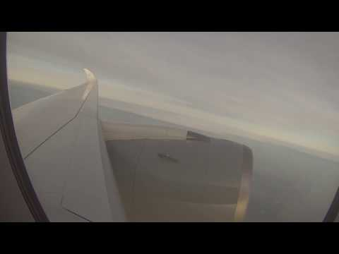 Lufthansa Airbus A350 Takeoff At Hamburg || Business Class View || Aviation Movies