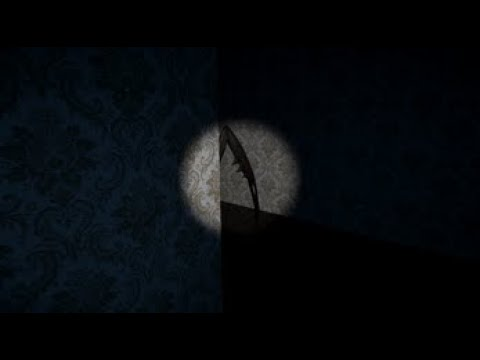 HUSK   Indie Horror Game  No Commentary   