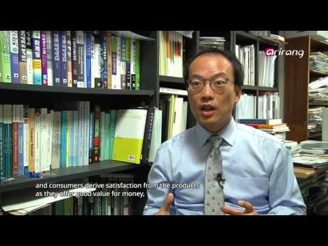 Bizline Ep140 - Explosion of Super-Sizing in Korean Retail