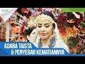 Kenali penyakit Adara Taista, Kanker kulit perenggut nyawa / Go Dok Indonesia