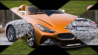 2018 BMW Z4 Review Roadster Exterior Interior Price & Release Date