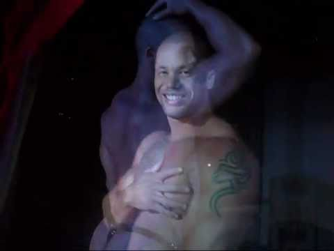 MATTHEW RUSH at GRASP EROTIC  BAR - MARDI REID CAM