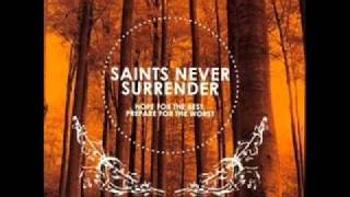 Watch Saints Never Surrender I Wish I Was Kriss video