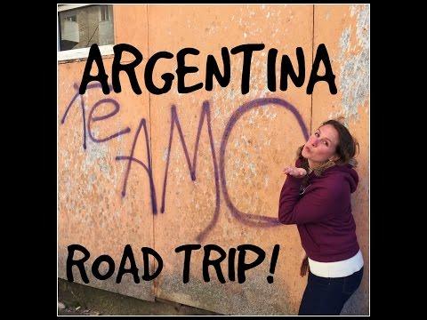 Argentina Road Trip 2016
