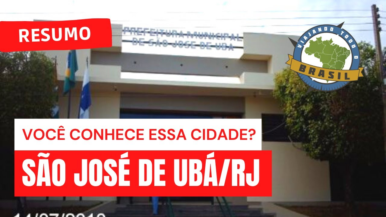São José de Ubá Rio de Janeiro fonte: i.ytimg.com