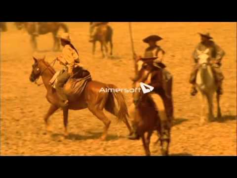 Zamora - La película