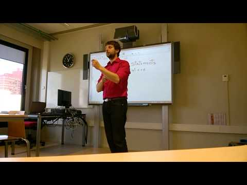 Functional programming II - languages and compilers - lecture 4 (interpretation)