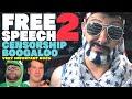 Free Speech 2: Censorship Boogaloo (Infowars, Steven Crowder) | Very Important Docs²³