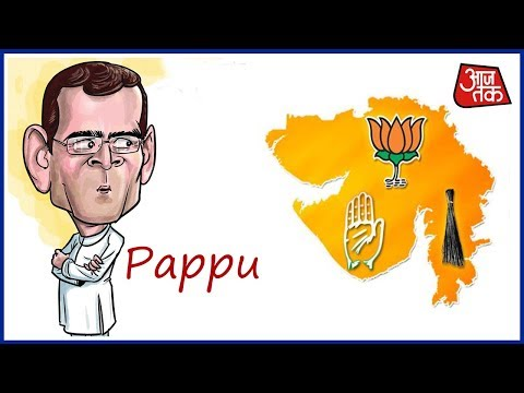 Election Commission Bars Gujarat BJP from Using 'Pappu' in Election Advertisement