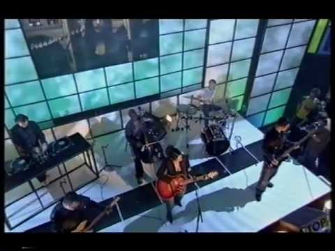 Kosheen - Hungry - Top Of The Pops - Friday 3rd May 2002