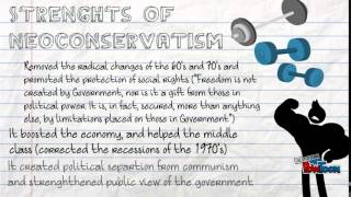The Rise of Conservatism