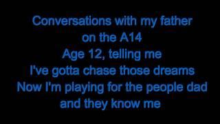 Ed Sheeran - Eraser (Lyrics) HD