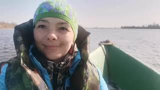 Рыбалка в Астраханской области 08 04 2021