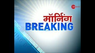 Morning Breaking: Shiv Sena warns BJP over Ram temple issue