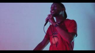 Trem Sol - Be You (Live) 5.19.2017 621 Art Gallery