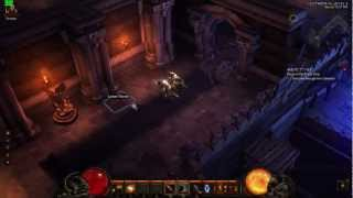 Playing Diablo 3 on the Microsoft Surface Pro