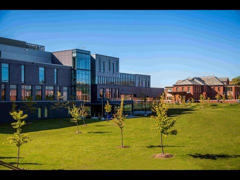 Humber College - Lakeshore Campus Highlights