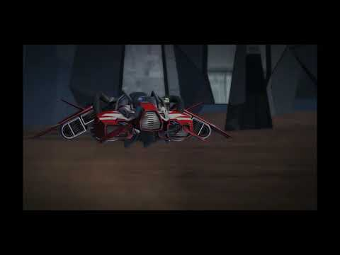 BREAKNECK , GAMEPLAY ( ANDROID & IOS)