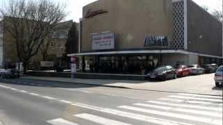"""Kino """"Kosmos"""" w Lublinie"""