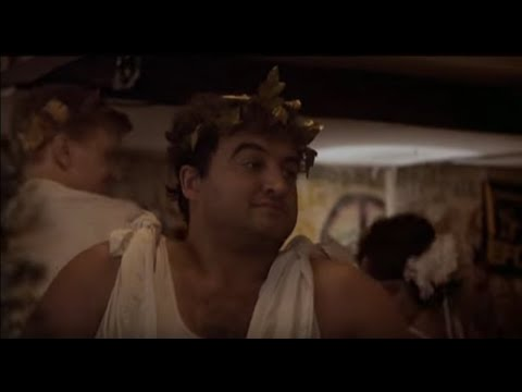 Animal House Shout Music Video HD