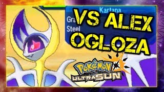 Pokemon Ultra Sun and Moon VGC 2019 Sun Series Battle - Vs Alex Ogloza