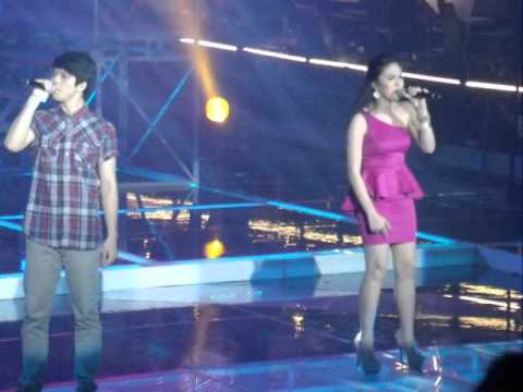 Coming Up Stronger - JuliElmo (Party Pilipinas I Like)