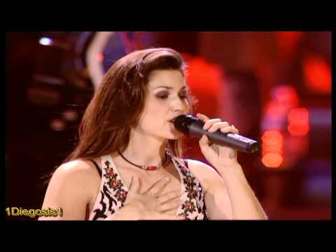 Shania Twain - Live In Chicago 2003 - In My Car ( I´ll Be The Driver )