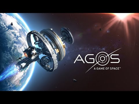 AGOS : A Game of Space - Bande Annonce