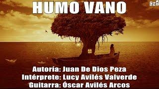 Lucy Avilés - Humo Vano [Letras]