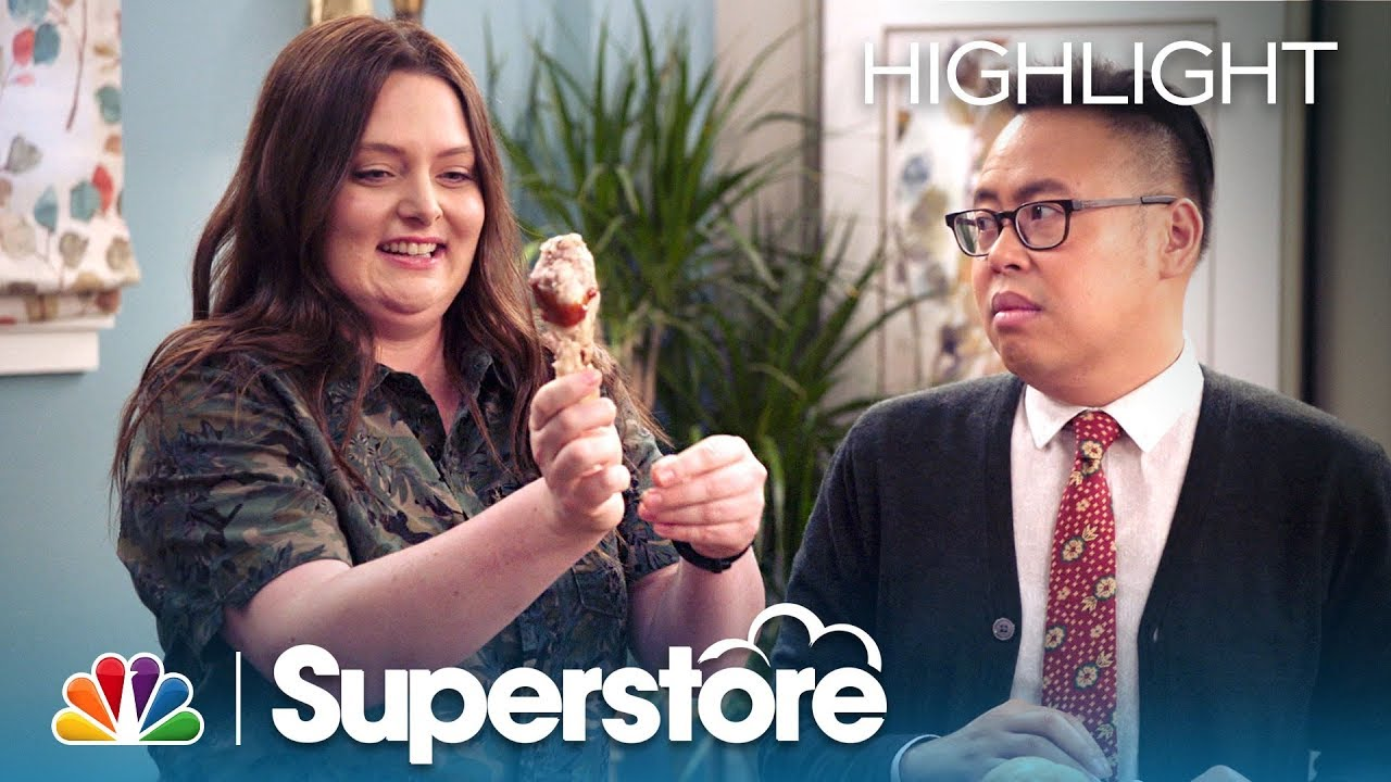 Download Superstore - Dina's Selfless Sacrifice (Episode Highlight)