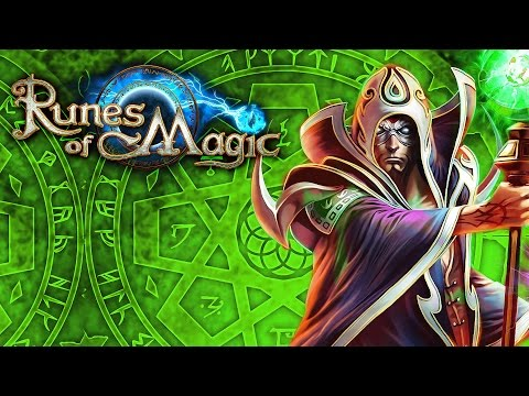 Runes of Magic [2/5] Als Schurke durch die Nacht | Runes of Magic Gameplay German