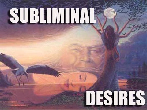 Subliminal Desires: Inner Harmony + Love Energy - Cosmic Meditation Venus Frequency
