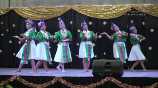 Wausau Hmong New Year 2016-17 Highlights | Day 1