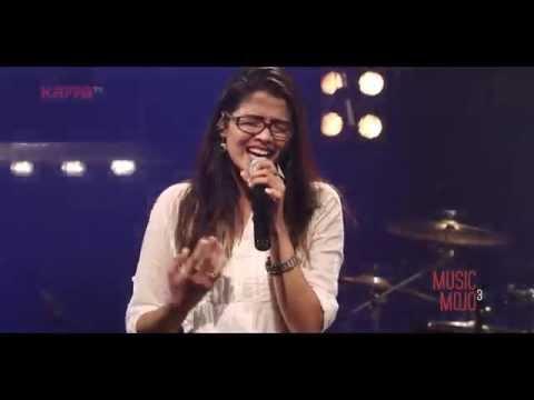 Madhuvanti jam - Amrutam Gamaya - Music Mojo...