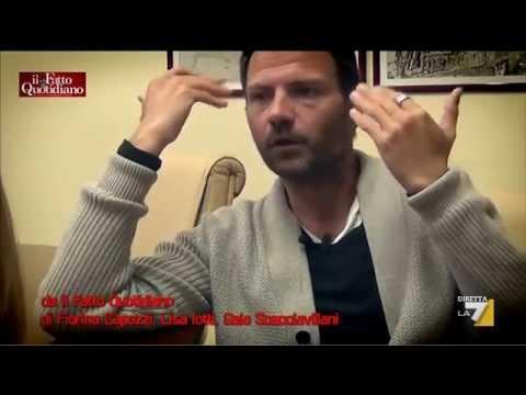 La Gabbia - Sconvolgenti rivelazioni di un finanziere (13/04/2014)