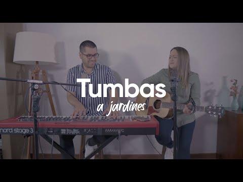 TWICE MÚSICA - Tumbas a jardines (Desde Casa)