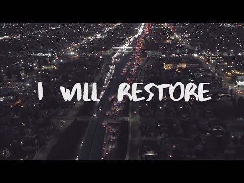 I will restore - Festival Paradise in the city