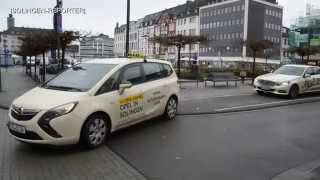 Taxifahren in Solingen wird teurer
