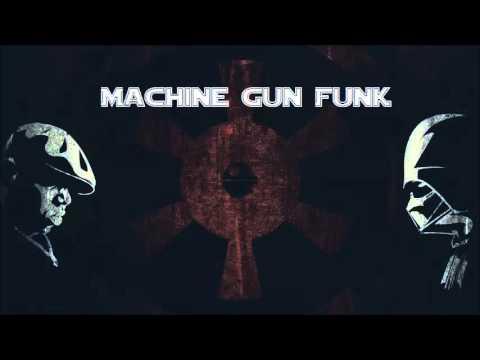 Life After Death Star - 15. Machine Gun Funk