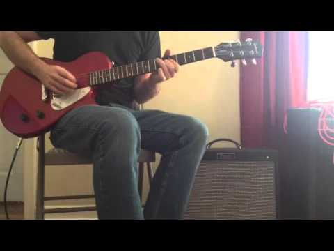 Gretsch Synchromatic Junior Jr Jet / Blues Junior III