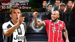 PES 2018|HOW TO GET BLACK BALL IN WORLD WIDE VOL.1|SPECIAL BLACK BALL TRIC|BY PES INFO TRICKS