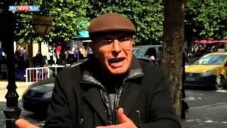 تونس.. مبادرات شعبية ضد الإرهاب