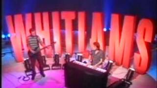 the whitlams buy now pay later live on recovery 22nd nov 1997