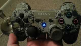 How To Make A Scuf Controller (ps3)