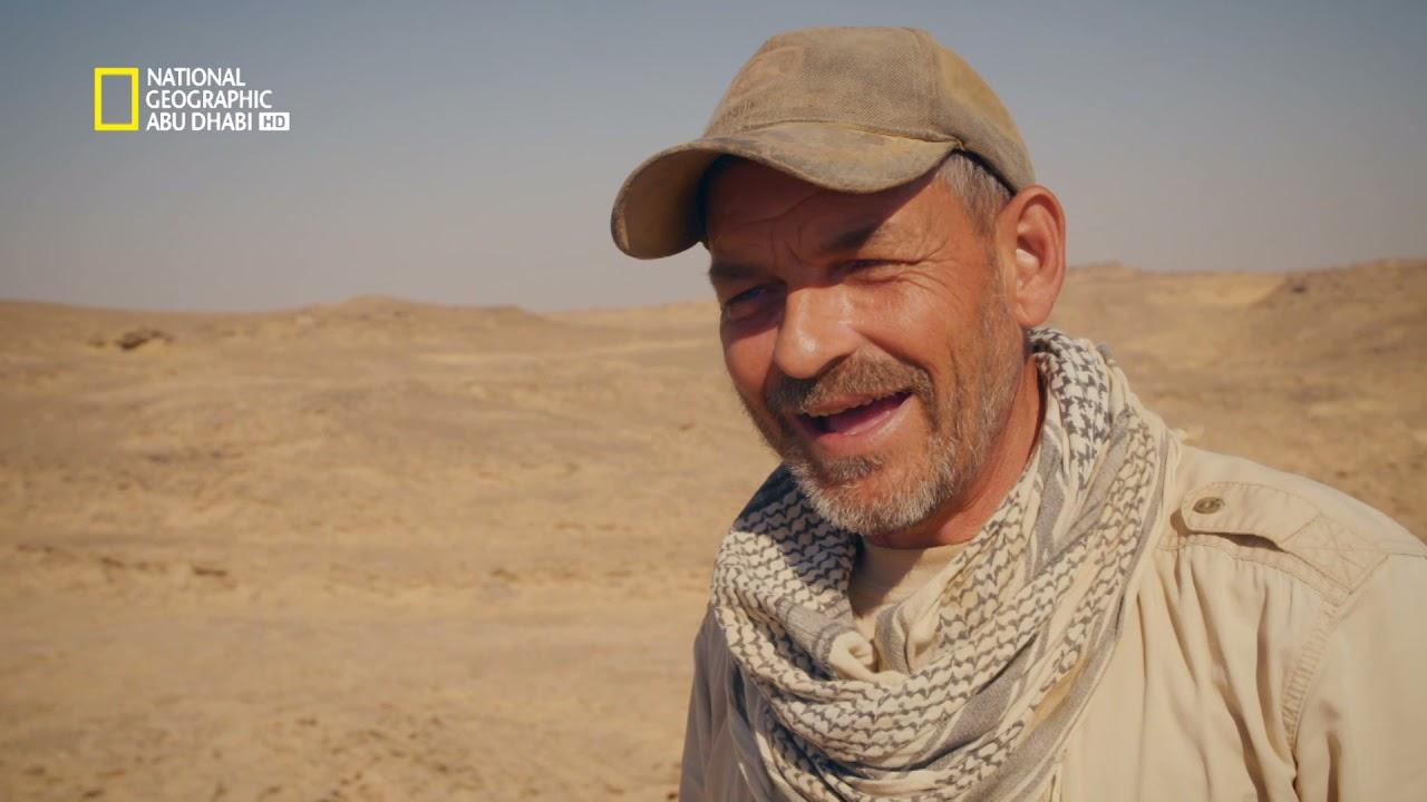 كنوز مصر المفقودة: شرور المومياء | ناشونال جيوغرافيك أبوظبي  - نشر قبل 20 دقيقة
