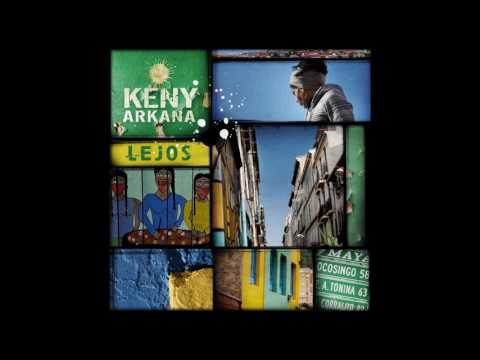 Keny Arkana - Lejos (Audio)