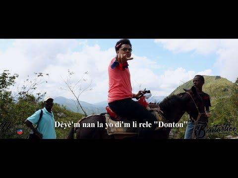 Haiti Through My Eyes - Milot, Haiti (Citadelle Laferriere, Palais Sans Souci) S.1 Ep.1