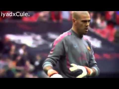 FCB I Unforgettable moments I برشلونة ولحظات لا تنسى